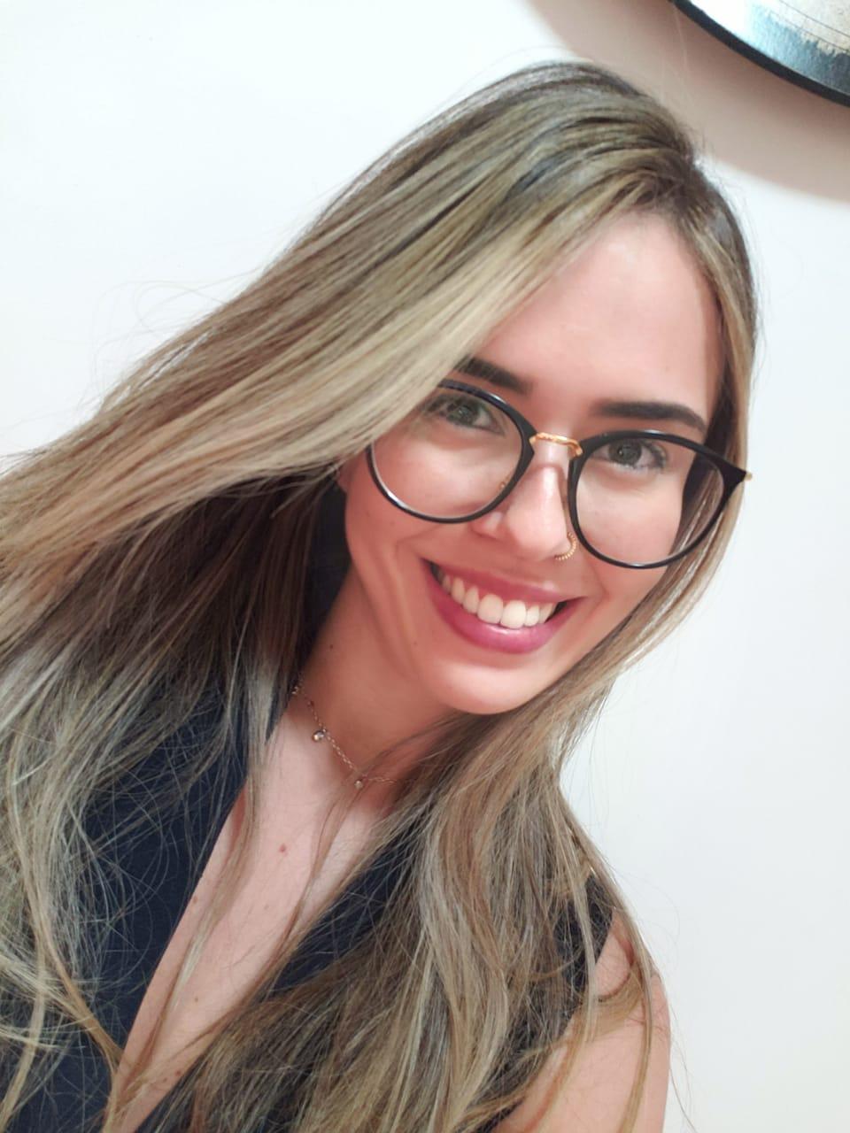 Nathalia Rodolphi